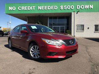2016 Nissan Altima for Sale in Mesa,  AZ