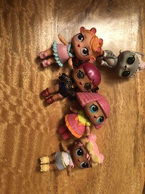 LOL dolls for Sale in Bellevue, WA