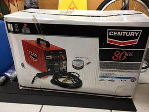 New century 80gl welder for Sale in Orlando, FL