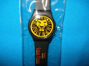 Disney The Lion King Watch for Sale in Riverside, CA