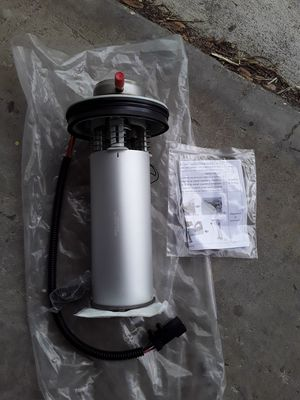 Jeep TJ fuel pump for Sale in Lutz, FL
