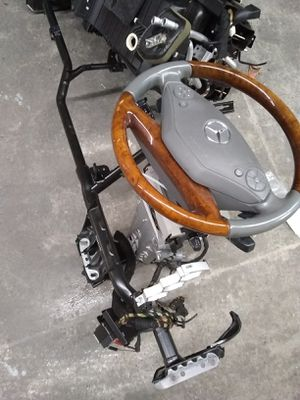 Mercedes-Benz S550 2010 steering wheel for Sale in Brooklyn, NY