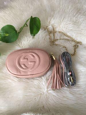 GG crossbody and belt bag for Sale in Phoenix, AZ