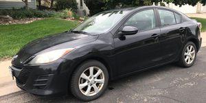 2010 Mazda 3 sport for Sale in Broomfield, CO