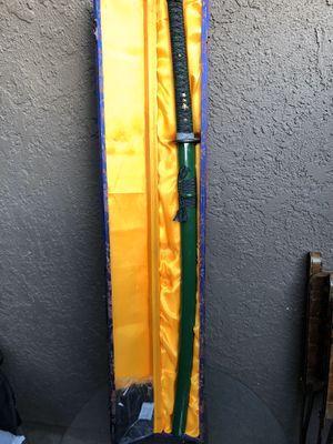 Samurai 🗡 for Sale in Riverside, CA