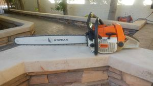 Stihl 036 Professional Chainsaw 28in for Sale in Las Vegas, NV