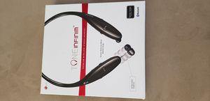LG Tone Infinim Bluetooth Headset for Sale in Surprise, AZ