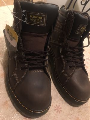 New steel toe size 10 for Sale in Fullerton, CA