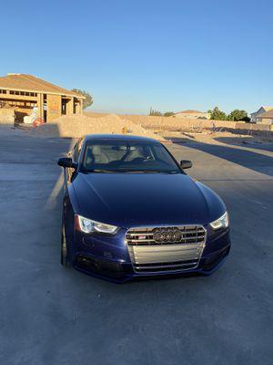 2013 Audi s5 premium plus for Sale in Las Vegas, NV