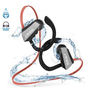 NEW! Bluetooth Headphones wireless, Waterproof Headphone for Sporting &Running,10-12 Hours Playtime, HiFi Bass Stereo Earbuds with Mic,Noise Cancelli for Sale in Stuart, FL