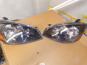 Nissan Altima headlights for Sale in Marksville, LA