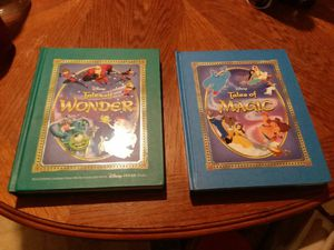 Disney story books for Sale in Liberty, SC