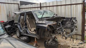 2014 Jeep Patriot parts for Sale in Grand Prairie, TX