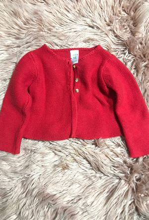 CARTERS~ 12months ~ $3 for Sale in Grand Prairie, TX