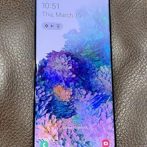 Samsung Galaxy S20 5G T-Mobile *Please read description* for Sale in Queens, NY