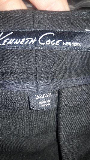 Kenneth Cole black dress slacks for Sale in Phoenix, AZ