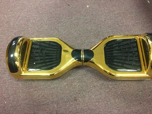 Hoverboard UL with Bluetooth for Sale in Houston, TX