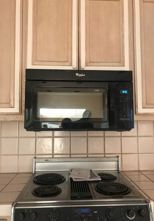 Complete appliance kitchen set. Price to sale for Sale in San Carlos, CA
