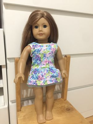 American Girl Doll Truly Me for Sale in New Britain, CT