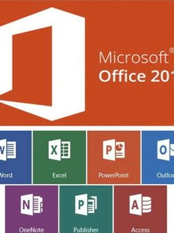 Microsoft Office 2019 Pro Plus Suite for Sale in Los Angeles,  CA
