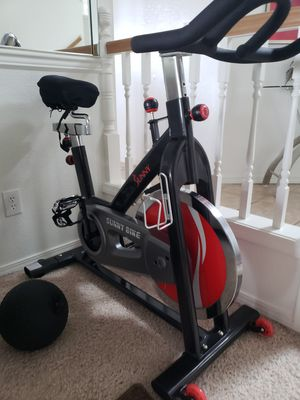 Exrasice bike for Sale in Federal Way, WA