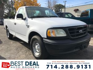 2003 Ford F-150 for Sale in Orange, CA