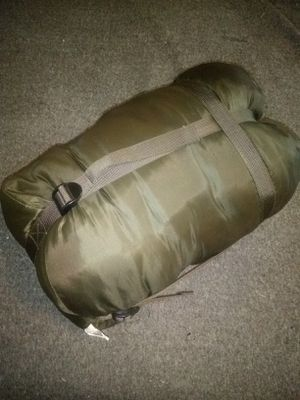 British military Snugpak Sleeper Xtreme Sleeping bag for Sale in Williamsburg, VA