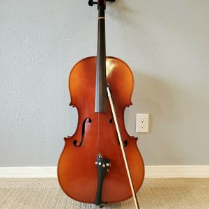Karl Knilling Bucharest Violin, With Bag! for Sale in Houston, TX