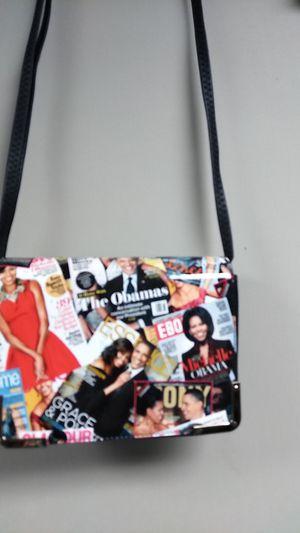 Messenger Michelle Obama bag for Sale in Little Rock, AR