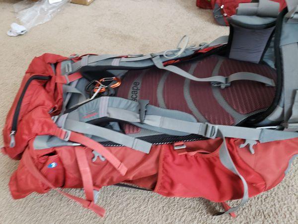 Osprey Ariel 65 Hiking Backpack