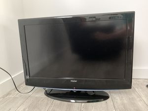 Haier 32 inch tv for Sale in West Jordan, UT
