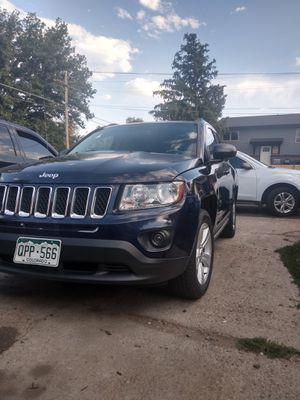 Jeep Compass 4x4 for Sale in Denver, CO