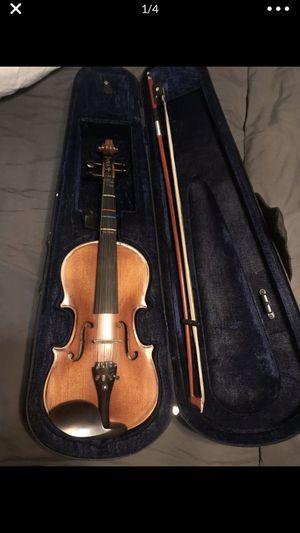 violin 150$ for Sale in San Francisco, CA