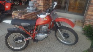 1982 Honda 250XL Motorcycle for Sale in Arvada, CO