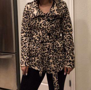 Animal Print Jacket for Sale in Wichita Falls, TX