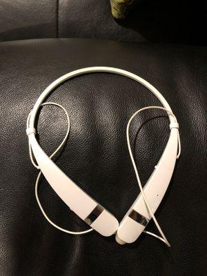 LG headphone HBS-760 for Sale in Falls Church, VA