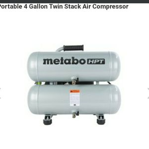 Air Compressor for Sale in Sedro-Woolley, WA