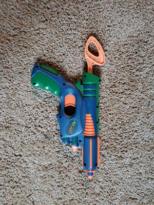 Nerf gun for Sale in Mount MADONNA, CA