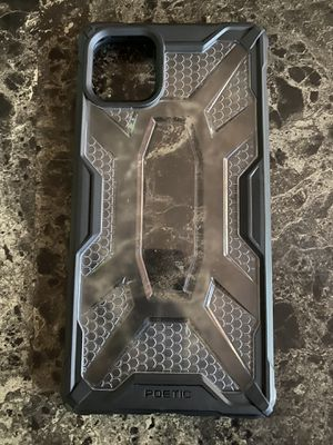 Smoke Gray iPhone 11 Pro Max Case for Sale in Fremont, CA
