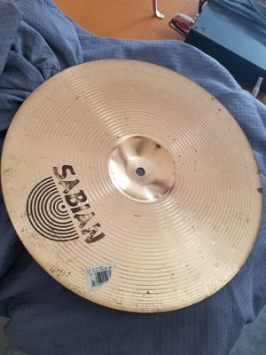 cymbal for Sale in Brandon, FL