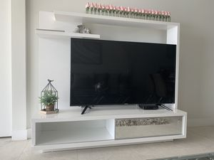 SALE!!! Entertainment center tv stand !!! for Sale in Miami, FL
