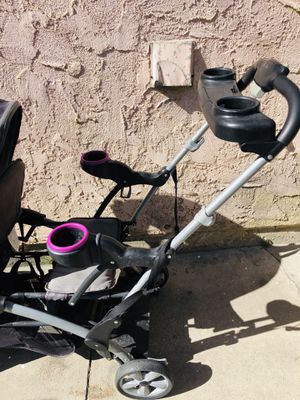 Baby stroller for two for Sale in Compton, CA