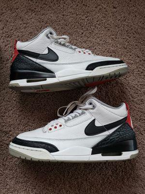 Jordan 3 Retro Size 9 Men for Sale in Seattle, WA