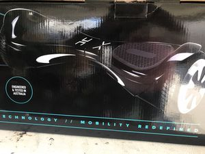 Electric HX Hoverboard for Sale in Garden Grove, CA