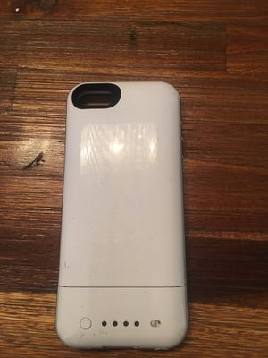 Mophie Battery charger case for Iphone 5 for Sale in Hialeah, FL