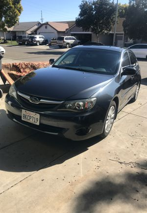 2011 Subaru Impreza for Sale in Modesto, CA