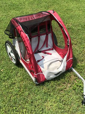 Instep Bike Trailer for Sale in HVRE DE GRACE, MD