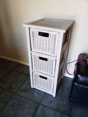 Basket organizer for Sale in Phoenix, AZ