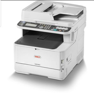 Oki MC363 Printer/Scanner/Copier/Fax for Sale in Greenville, SC