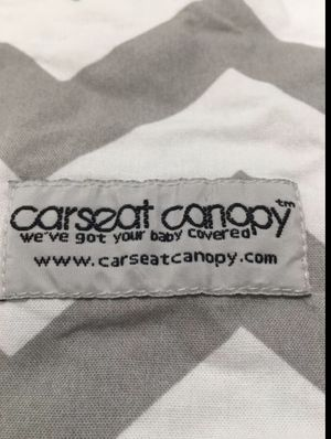 Car seat canopy for Sale in West Palm Beach, FL